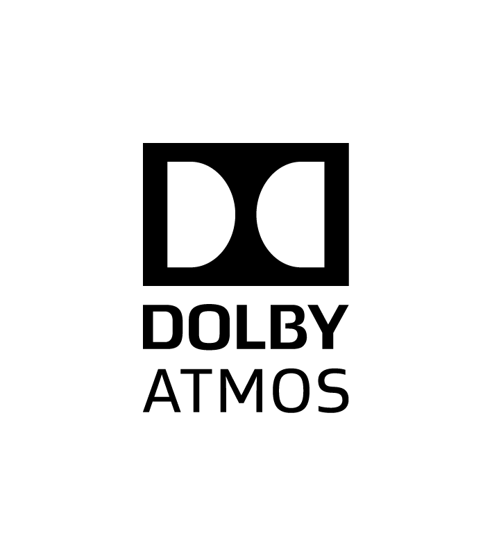 Prime and Netfilx /Dolby Atomos